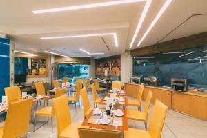 Kastro Hotel, Hotels  Iraklio - big - 85