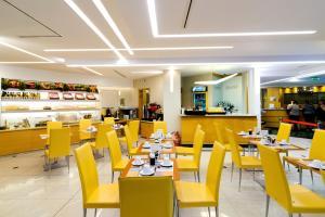 Kastro Hotel, Hotels  Iraklio - big - 83