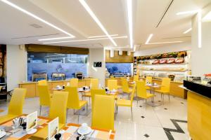 Kastro Hotel, Hotels  Iraklio - big - 89