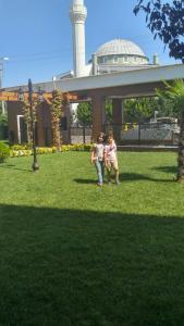 Marmara Apart, Appartamenti  Yalova - big - 10