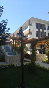 Marmara Apart, Appartamenti  Yalova - big - 13
