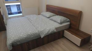 Marmara Apart, Appartamenti  Yalova - big - 14