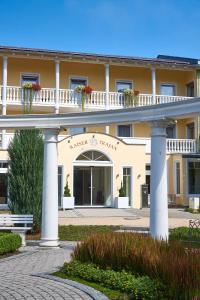 Kurhotel Kaiser Trajan