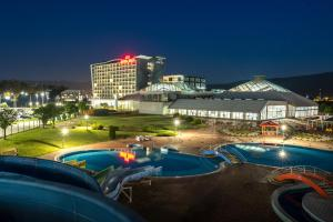 Hotel Hills Sarajevo Congress & Thermal spa resort, Сараево