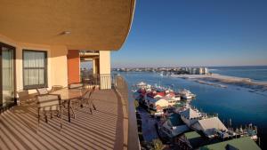 Harbor Boulevard Condo #228703, Apartmány  Destin - big - 19
