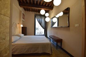 Il Principe Dragut, Hostelek  Genova - big - 19