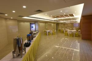 Hotel H Sandhill Hotels Private Limited