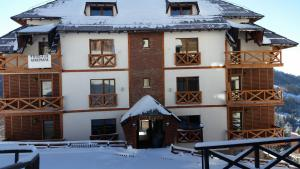 Kruna Apartments, Appartamenti  Kopaonik - big - 1