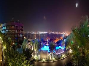 Eolian Milazzo Hotel, Hotel  Milazzo - big - 41