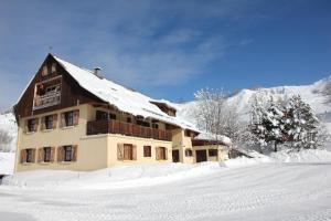 Albiez Montrond Hotels