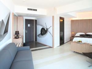 Eolian Milazzo Hotel, Hotel  Milazzo - big - 11