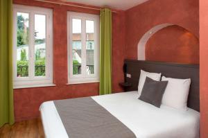 Logis Hotel Galland