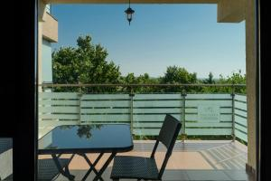 REZapartments by the Park A11, Apartments  Iaşi - big - 3