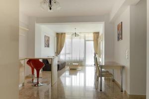 REZapartments by the Park A11, Apartments  Iaşi - big - 14