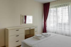 REZapartments by the Park A11, Apartments  Iaşi - big - 12
