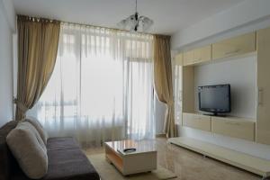 REZapartments by the Park A11, Apartments  Iaşi - big - 8
