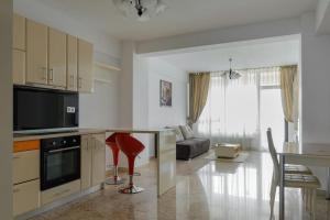 REZapartments by the Park A11, Apartments  Iaşi - big - 10