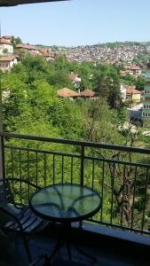Modern Warm Apartment in Sarajevo - фото 21