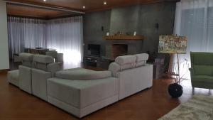 AZORES PÓPULO, Dovolenkové domy  Ponta Delgada - big - 20