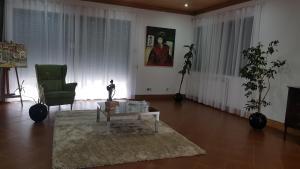 AZORES PÓPULO, Dovolenkové domy  Ponta Delgada - big - 21