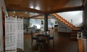 AZORES PÓPULO, Dovolenkové domy  Ponta Delgada - big - 26