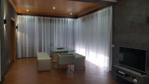 AZORES PÓPULO, Dovolenkové domy  Ponta Delgada - big - 16