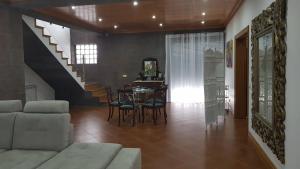 AZORES PÓPULO, Dovolenkové domy  Ponta Delgada - big - 8