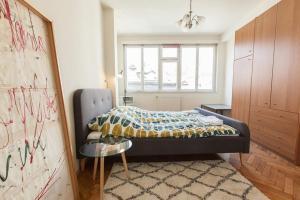 Epicenter Apartment - фото 13