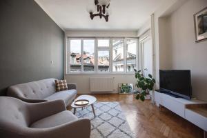 Epicenter Apartment - фото 1