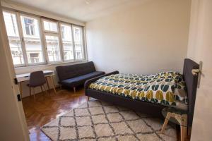 Epicenter Apartment - фото 14