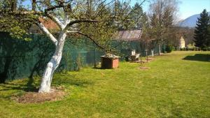 Garden Holiday Home - фото 10