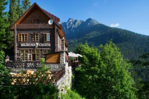 obrázek - Mountain Hotel Bilíkova Chata