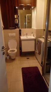 Kromolj Hill Apartment - фото 3