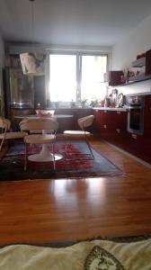 Kromolj Hill Apartment - фото 4