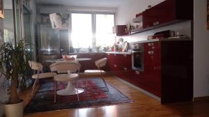 Kromolj Hill Apartment - фото 19