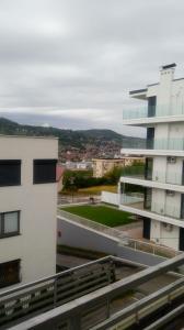 Kromolj Hill Apartment - фото 26