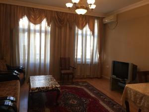 Baku Boulevard Apartment, Apartmány  Baku - big - 7