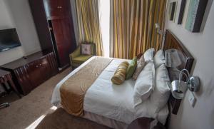 Габороне - Tlotlo Hotel & Conference Centre
