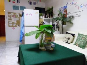 Chengdu Jintang Youth Hostel
