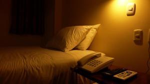 Illary Inn, Hotels  Machu Picchu - big - 3