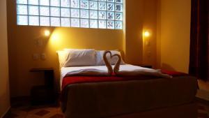 Illary Inn, Hotels  Machu Picchu - big - 9