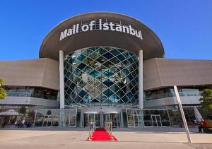 Mall of Istanbul A Blok