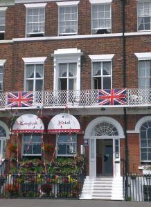 The Langham, Bed & Breakfasts  Weymouth - big - 50