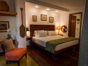 Pousada Zefa, Guest houses  Rio de Janeiro - big - 1