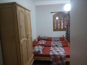 hotel de la plage, Hostels  Jijel - big - 47
