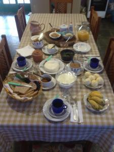Canto da Lala Chales, Guest houses  Pouso Alto - big - 51