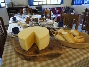 Canto da Lala Chales, Guest houses  Pouso Alto - big - 52