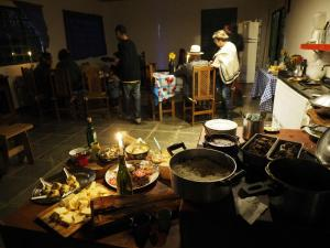 Canto da Lala Chales, Guest houses  Pouso Alto - big - 25