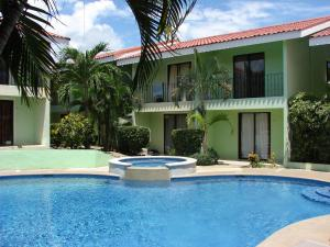 Villa Riviera 2 Bedroom Townhouse Standard