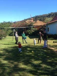 Canto da Lala Chales, Guest houses  Pouso Alto - big - 24